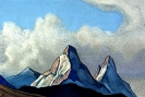 Νίκολας Ρέριχ - Θιβέτ